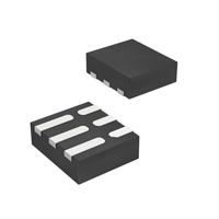 STMicroelectronics - ECMF02-2HSMX6 - CMC 100MA 2LN SMD ESD