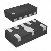 STMicroelectronics - HSP061-4NY8 - TVS DIODE 3VWM 18VC 8UQFN