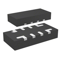 STMicroelectronics - ECMF02-4CMX8 - COMMON MODE CHOKE 2LN SMD ESD