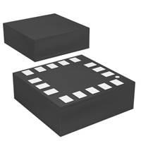 STMicroelectronics - LPS331APY - IC PRESSURE SENSOR PIEZO 16HCLGA