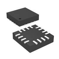 STMicroelectronics - A3G4250D - IC MEMS MOTION SENSOR 16-LGA