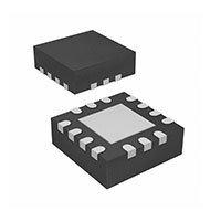 STMicroelectronics - LSM6DS3HTR - IMU ACCEL/GYRO/TEMP I2C/SPI LGA