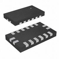 STMicroelectronics - LIS3LV02DLTR - ACCELEROMETER 2-6G I2C/SPI 16LGA