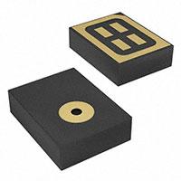 STMicroelectronics - MP34DT04TR - MEMS AUD MIC SENSOR OMNI 4HCLGA