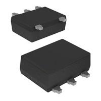 STMicroelectronics - ESDALC6V1P5 - TVS DIODE 3VWM SOT665