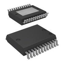 STMicroelectronics - VND5E050KTR-E - IC SW M0-5 2CH 27A DGTL PWRSSO24