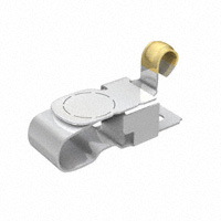 TE Connectivity AMP Connectors - 1551572-5 - PRE-LOADED SPRING FINGER 1.8MM