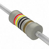 TE Connectivity Passive Product - LR1F240R - RES 240 OHM 0.6W 1% AXIAL