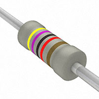 TE Connectivity Passive Product - LR1F47K - RES 47.0K OHM 0.6W 1% AXIAL