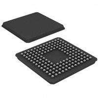 Texas Instruments - TMS320C5535AZHH10 - IC DSP FIXED-POINT 144BGA