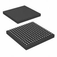 Texas Instruments - TMS320C5505AZCH12 - IC DSP FIXED-POINT 196NFBGA