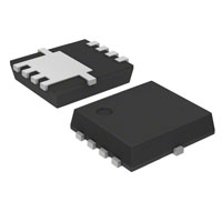 Texas Instruments - CSD17579Q3AT - MOSFET N-CH 30V 35A 8VSON