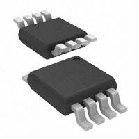 Texas Instruments - LMV342MM/NOPB - IC OPAMP GP 1MHZ RRO 8VSSOP