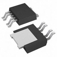 STMicroelectronics - VN751PT13TR - IC DRIVER HIGHSIDE 2.5A PPAK-5