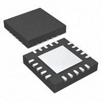 Texas Instruments - TPS74401RGWT - IC REG LINEAR POS ADJ 3A 20VQFN