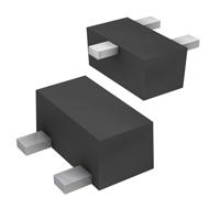 Toshiba Semiconductor and Storage - 2SA1955FVATPL3Z - TRANS PNP 12V 0.4A VESM