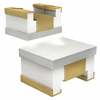 Wurth Electronics Inc. - 744762410A - FIXED IND 10UH 150MA 3.5 OHM SMD