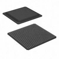 Xilinx Inc. - XC6SLX25-2FGG484C - IC FPGA 266 I/O 484FBGA