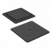Xilinx Inc. - XC3S500E-4FGG320C - IC FPGA 232 I/O 320FBGA