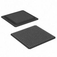 Xilinx Inc. - XC3S1200E-4FGG400C - IC FPGA 304 I/O 400FBGA