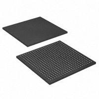 Xilinx Inc. - XC6SLX45-2CSG484C - IC FPGA 320 I/O 484CSBGA