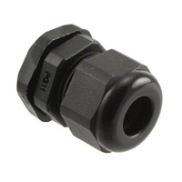 Amphenol Industrial Operations - AIO-CSPG11 - CABLE GLAND NYLON PG11 5-10MM