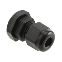 Amphenol Industrial Operations - AIO-CSPG7 - CABLE GLAND NYLON PG7 3-6.5MM