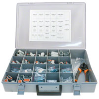Amphenol Sine Systems Corp - AT-RK100-DK - AT REPAIR KIT DIGI-KEY LABELED