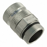 Amphenol Sine Systems Corp - MA1CAE1200 - CONN PLUG HSNG F/M 12POS INLINE