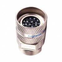 Amphenol Sine Systems Corp - MA1CAP1700 - CONN PLUG HSNG F/M 17POS INLINE