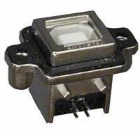 Amphenol Commercial Products - MUSBD11130 - CONN RUGGED USB RCPT R/A TYPE B