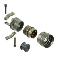 Amphenol Industrial Operations - PT06A-14-18P(SR) - CONN PLUG 18 POS STRAIGHT W/PINS