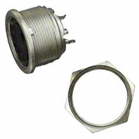 Amphenol Sine Systems Corp - T 3263 009 - CONN FMALE RCPT 3PS FRONT PNL MT