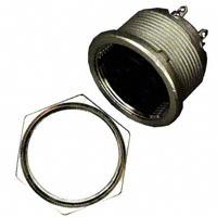 Amphenol Sine Systems Corp - T 3487 009 - CONN FMALE RCPT 7PS FRONT PNL MT
