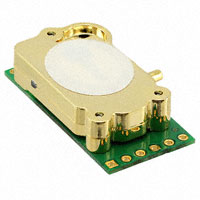 Amphenol Advanced Sensors - T6713 - CO2 MODULE 2000PPM DIFFUSION