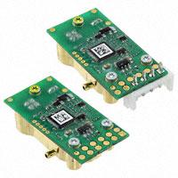 Amphenol Advanced Sensors - T6713-5K-EVAL - CO2 0-5000PPM EVAL KIT