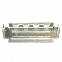 Amphenol Commercial Products - U65-404-60-P - CONN COVER REAR FOR 4X RCPT
