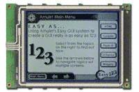 "Amulet Technologies LLC - MK-AOB3202405N - MODULE 5.7"" ONBOARD NEG TRANSMSV"