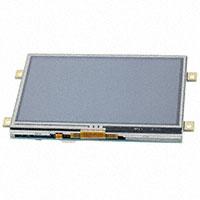 Amulet Technologies LLC - MK-043R - KIT COLOR MODULE 480X272 TFT