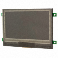 Amulet Technologies LLC - MK-CY-043 - CAPACITIVE 4.3 GEMMODULE