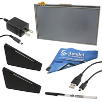 "Amulet Technologies LLC - STK-070R - KIT GEM STARTER RESISTIVE 7"""""