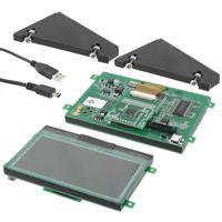 "Amulet Technologies LLC - STK-CY-043 - KIT EVAL 4.3"" LCD MK-CY-043"