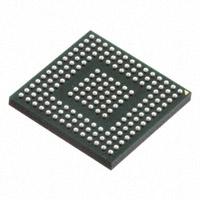 Analog Devices Inc. - ADSP-BF512BBCZ-4 - IC DSP 16/32B 400MHZ 168CSBGA
