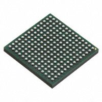 Analog Devices Inc. - ADSP-21479KBCZ-2A - IC DSP SHARC 266MHZ LP 196CSBGA