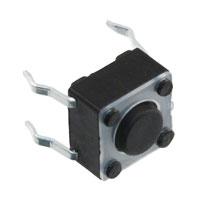 APEM Inc. - MJTP1230 - SWITCH TACTILE SPST-NO 0.05A 12V