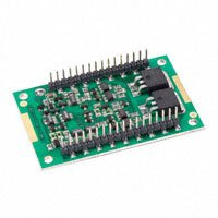 Apex Microtechnology - MP118FD - IC OP AMP GP 10MHZ 34DIP