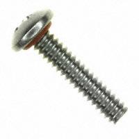 APM Hexseal - R4-40X1/2 2701 - MACHINE SCREW PAN PHILLIPS 4-40