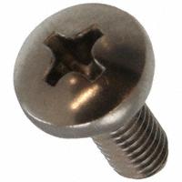APM Hexseal - RM4X10MM 2701 - MACHINE SCREW PAN PHILLIPS M4