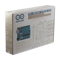 Arduino - K000007 - STARTER KIT W/ARDUINO BOARD