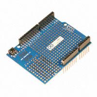Arduino - A000077 - PROTO SHIELD REV3 (ASSEMBLED)